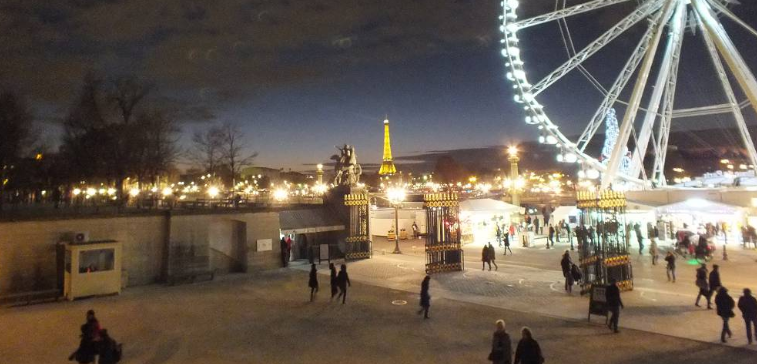 Crazy Things to Do in Paris