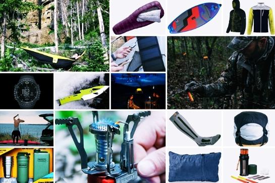 Fun Camping Accessories