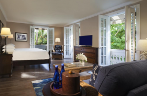 Pier House Key West Review 1