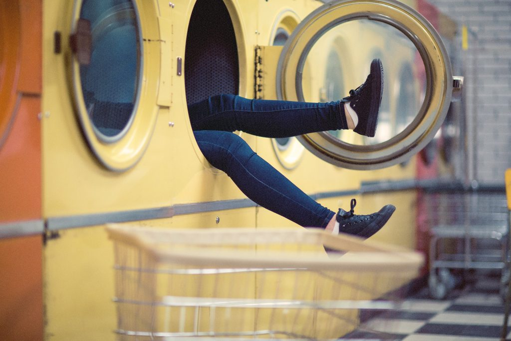 Laundry Magic – Are the New Steam Washers Cleaning Up?