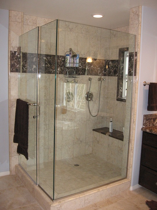What To Look For While Buying Shower Enclosure