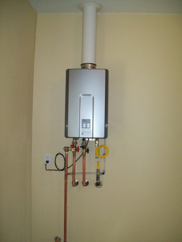Troubleshooting Tips For Leaking Water Heaters