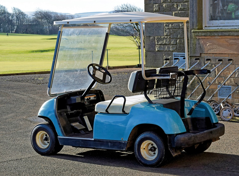 How To Choose The Best Refurbished Electric Golf Cart?