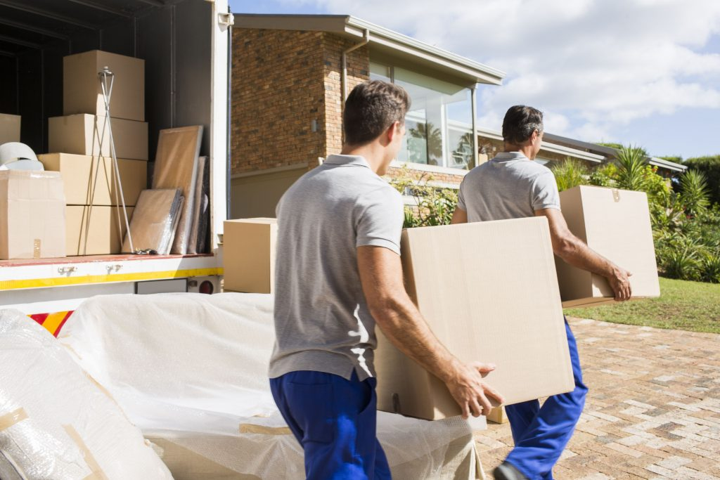 The Best House Moving Company- How To Choose Wisely