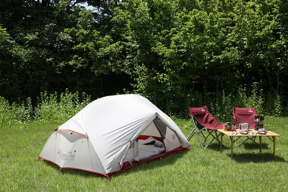Expert Guide To Finding The Best Camping Tent