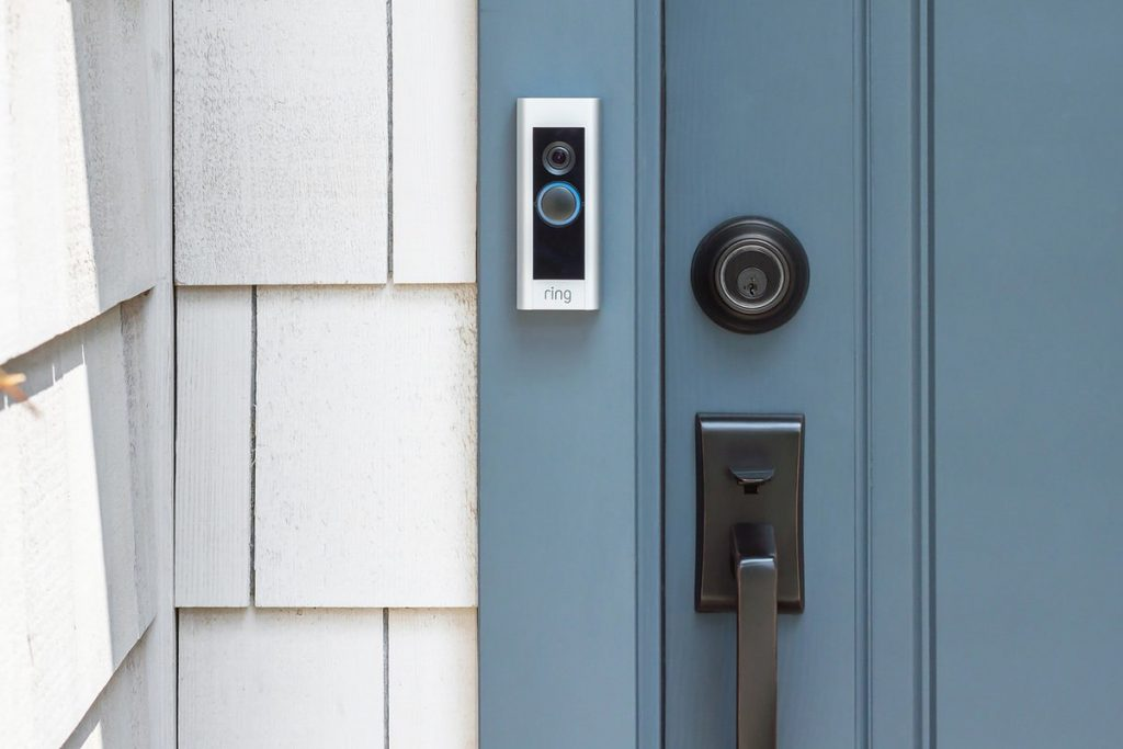 The Importance Of Purchasing A Doorbell With Intercom