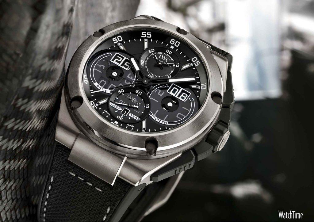 Wristwatch Review:  Sharp Men's Heavy Metal Digital Watch