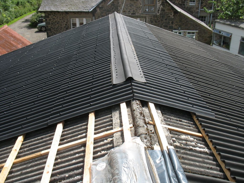 Common Problems You Should Consult With A Roof Repair Company