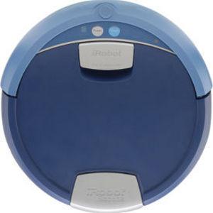 Review: iRobot 5800 Scooba Vacuum