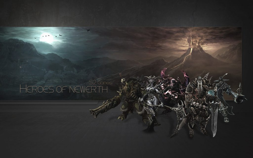 Heroes of Newerth 2.0 And Why It's Good