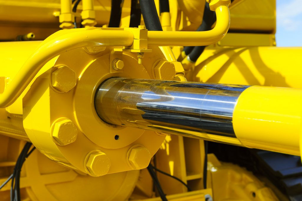 Specialists- Hydraulic And Pneumatic Systems