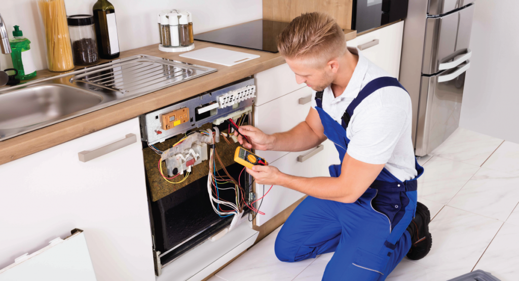 Is Appliance Repair a Good Business to Start?