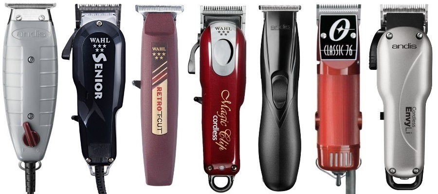 The Best Hair Clippers in 2019