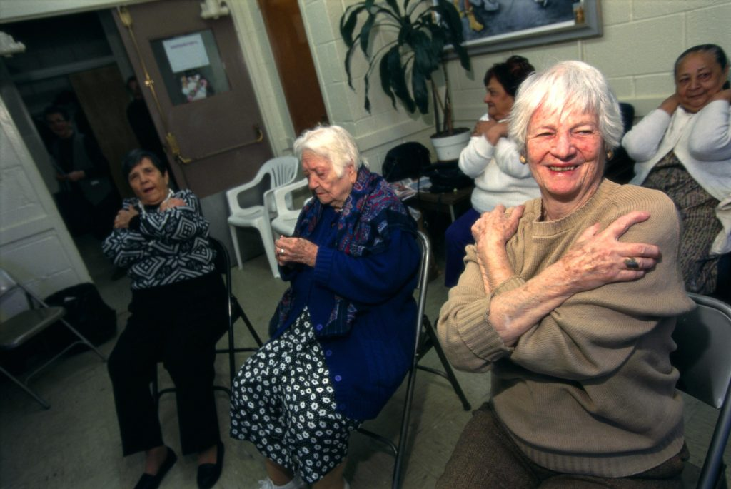 Choosing a Nursing Home or Assisted Living for Your Loved One