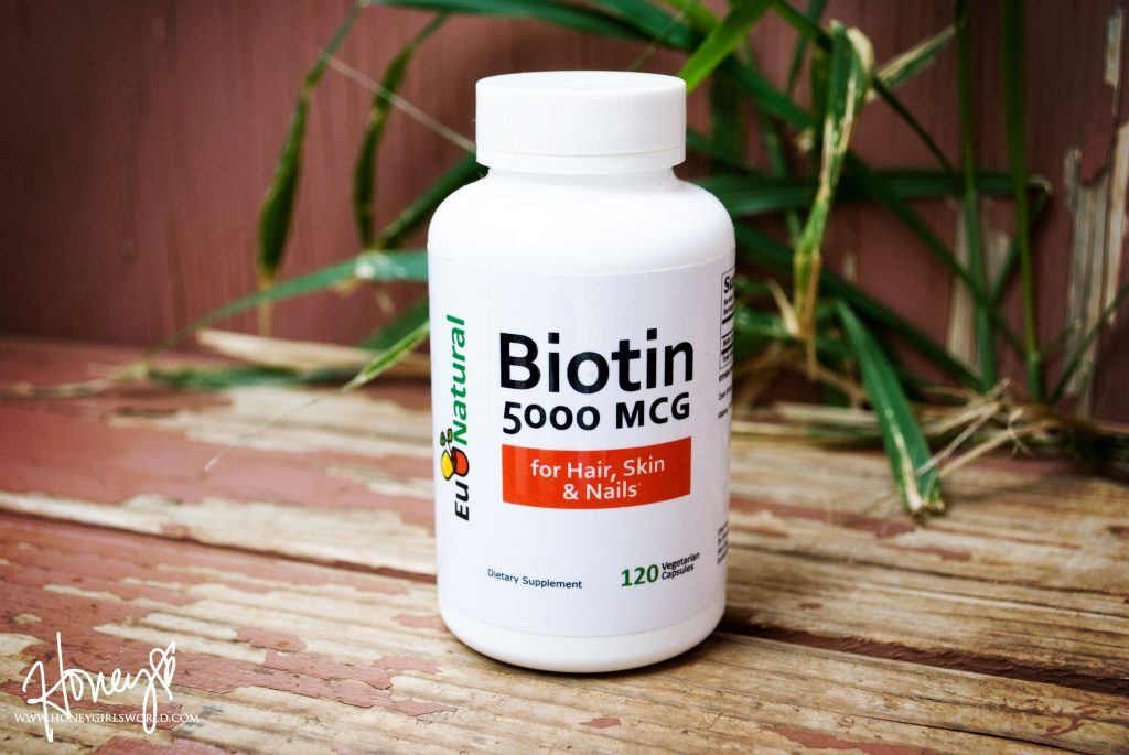 Biotin: How Does it Benefit Me and Where Can I Find It?