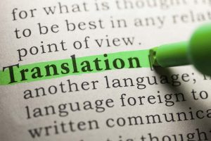 How Writers Make Money Editing Foreign Translations