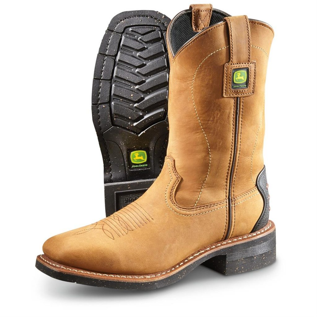 A Guide to Buying Steel Toe Shoes