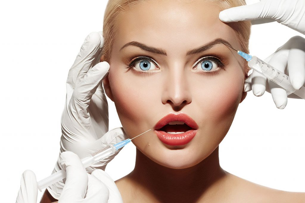 Botox Natural Cosmetics – The Gift Of a Youthful Face