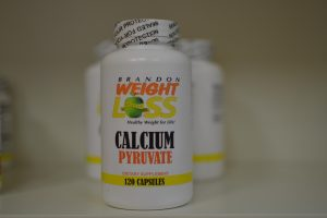 Is Calcium Pyruvate a Weight Loss Miracle?