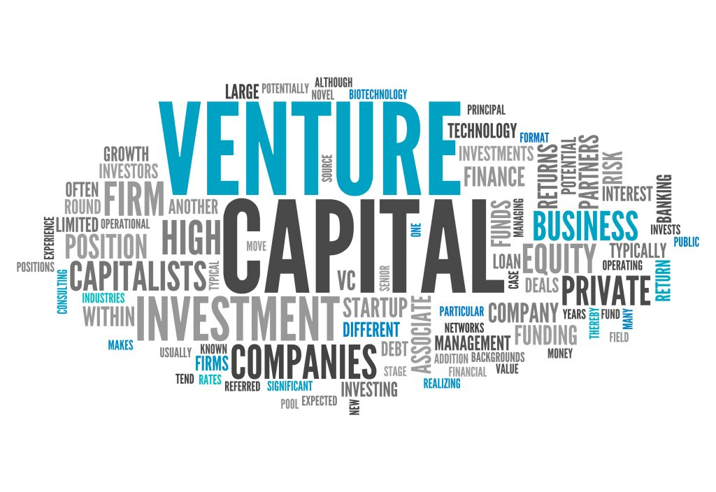 Venture Capital: Explaining Investments, Loans and More