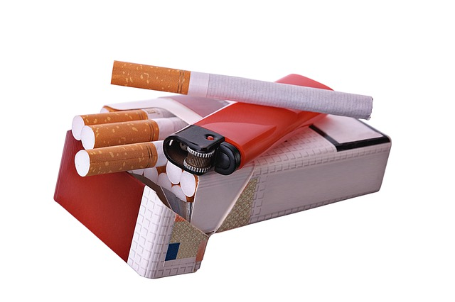 Quit Smoking: Cutting Back on Cigarettes and Managing Withdrawal