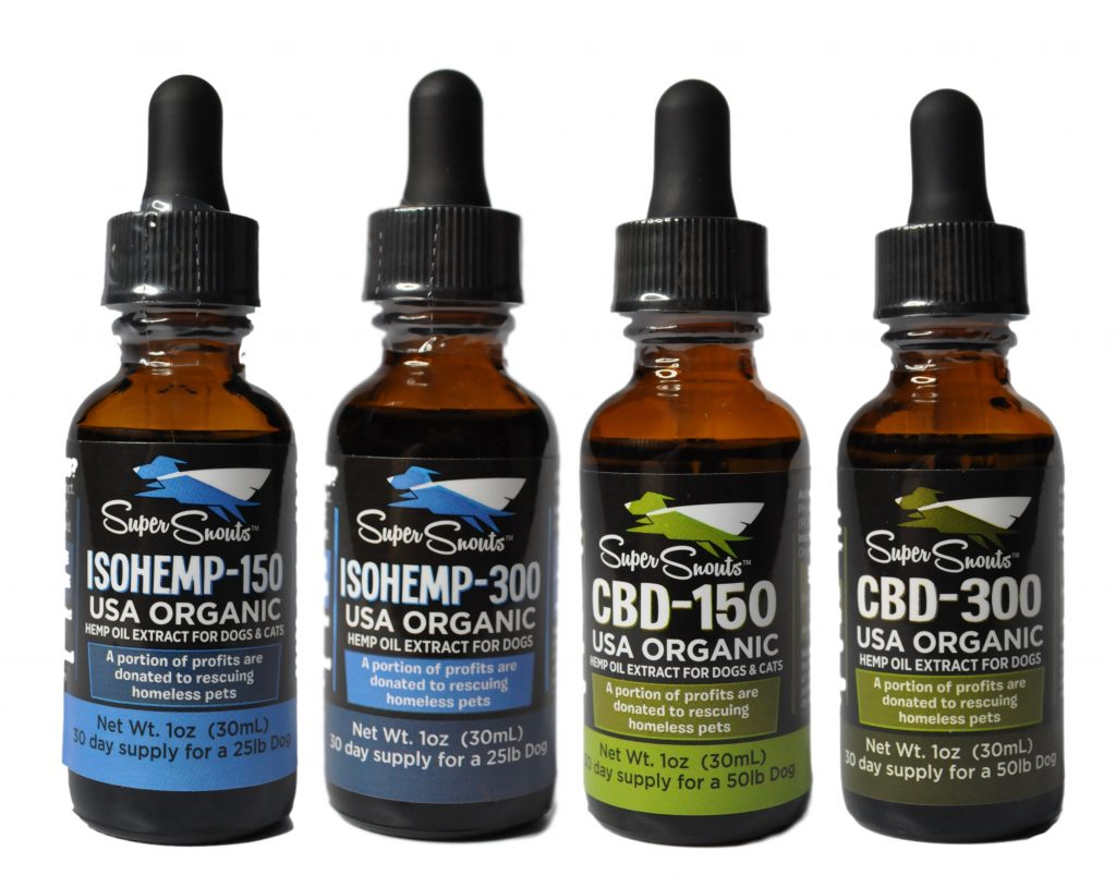 An Honest Review Of FAB CBD