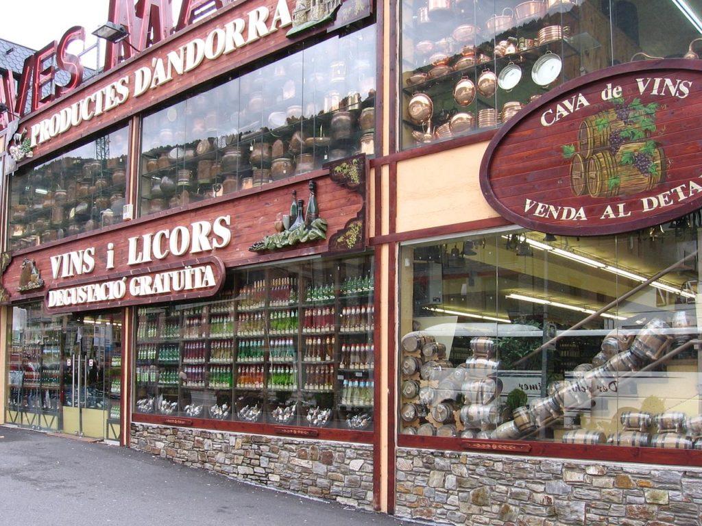 Open Company In Andorra, Аn Existing Соmраny